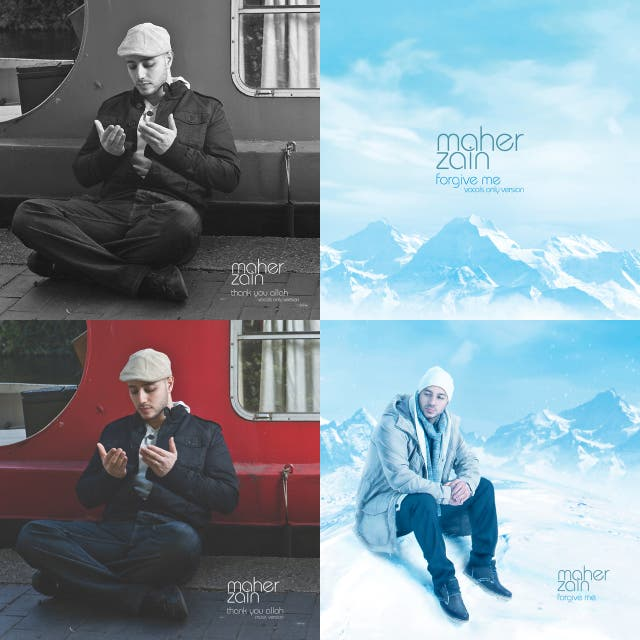 Maher Zain Vocal on Spotify