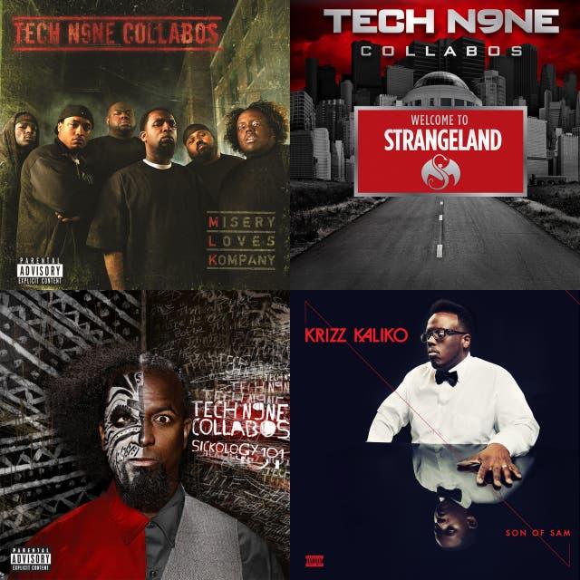Midwest Rap on Spotify