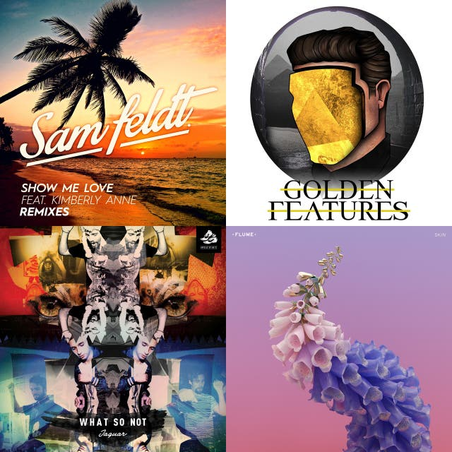 Show Me Love - EDX Remix – Sam Feldt on Spotify