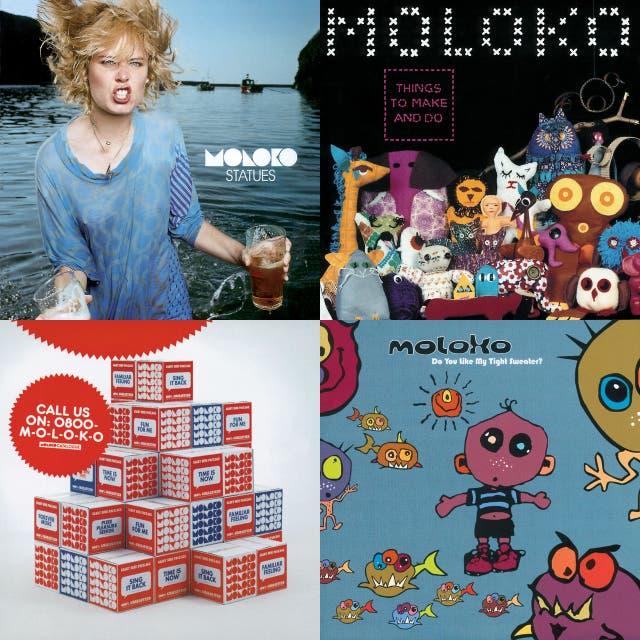 Moloko – Catalogue on Spotify