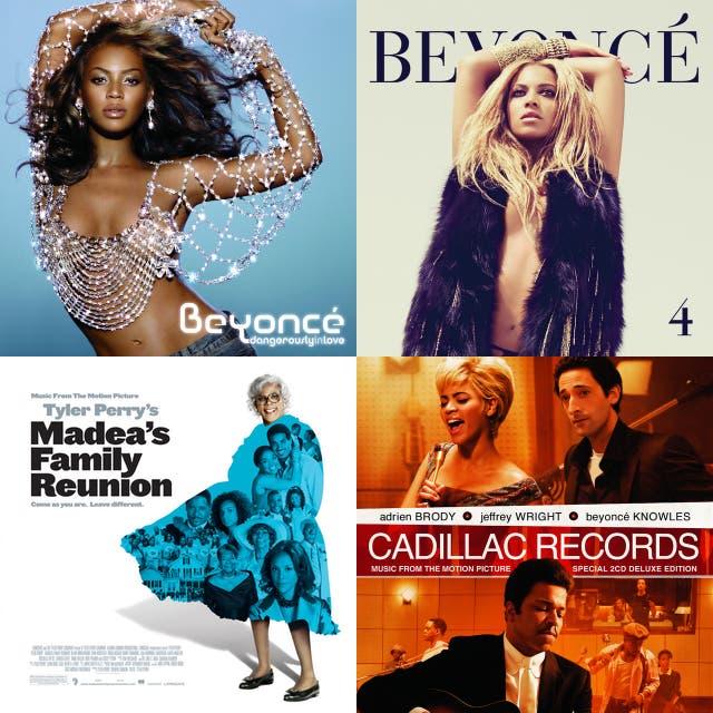 Beyonce I D Rather Go Blind On Spotify