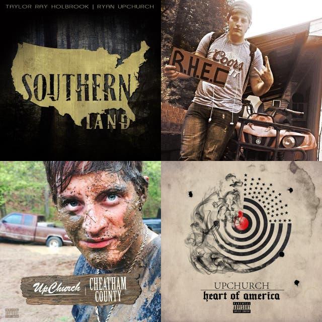 Southern Land on Spotify