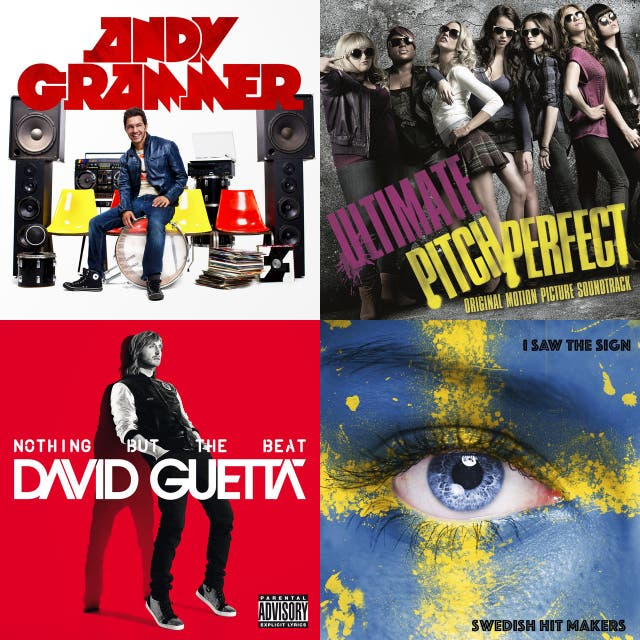 Pitch perfect treblemakers final soundtrack