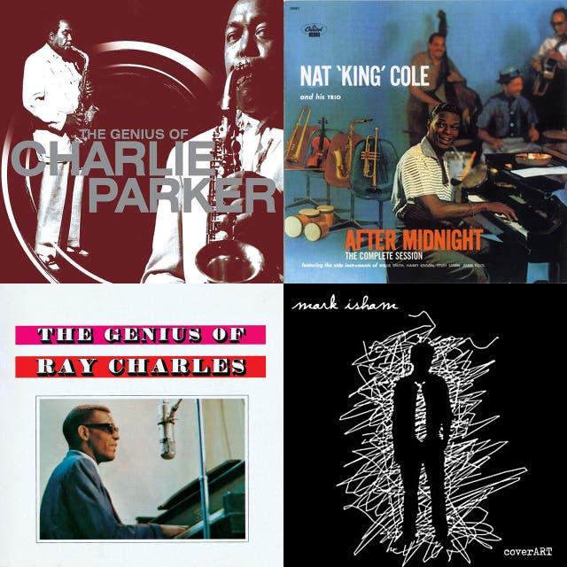 La Fabula Granada Jazz, Blues, Soul, Mix on Spotify