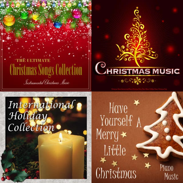 Instrumental Christmas Music.The Muppets The Muppets A Green And Red Christmas On Spotify