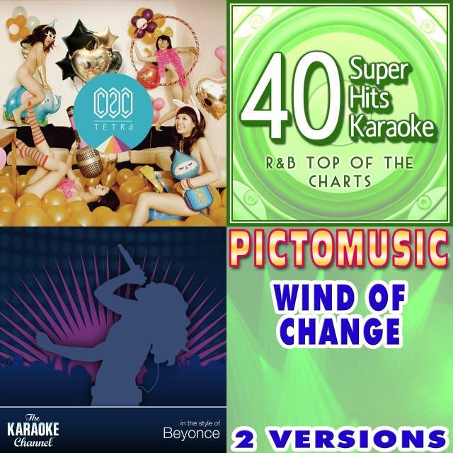If I Were A Boy - Karaoke Version – The Karaoke Channel on Spotify