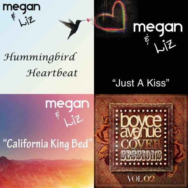 Megan & Liz - the Covers on Spotify