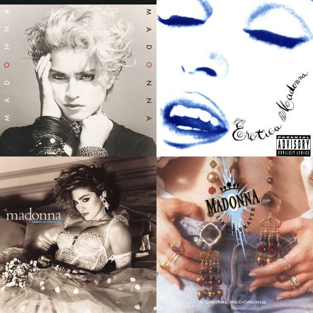 Madonna - Best of