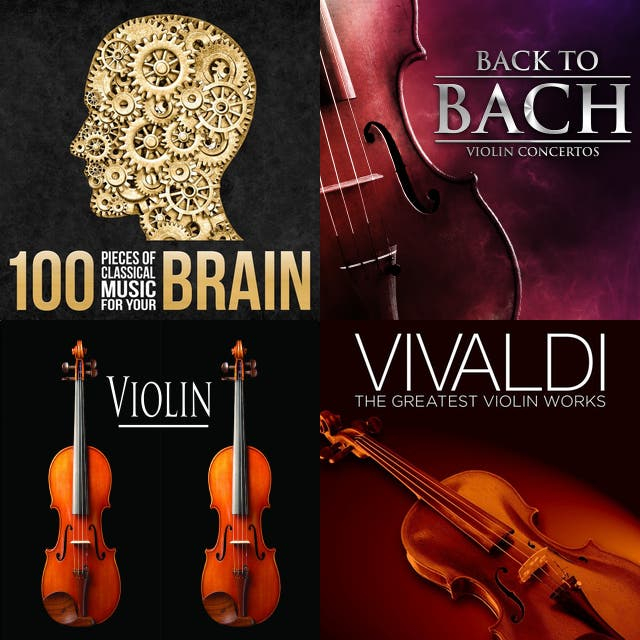High Energy Classical on Spotify