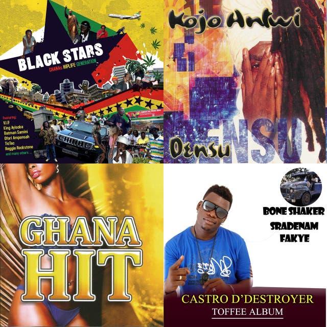 Ghana Highlife / Music on Spotify