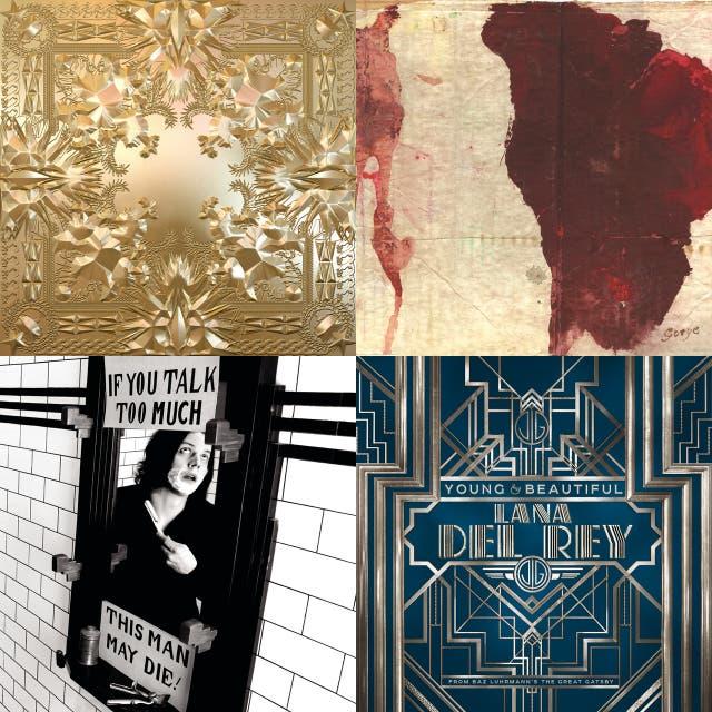 The Great Gatsby Soundtrack On Spotify