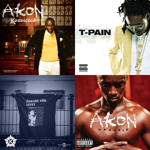 akon konvicted songs free download