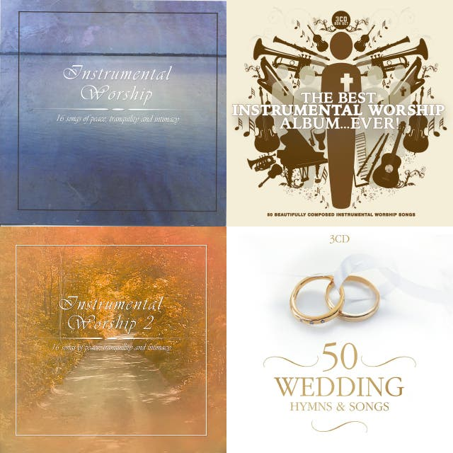 The Best Instrumental Worship Album on Spotify
