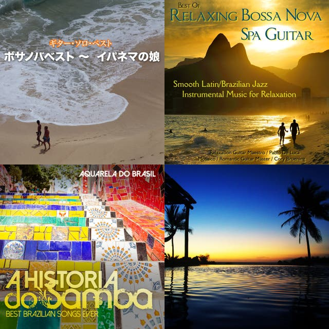 BOSSA NOVA GUITAR on Spotify