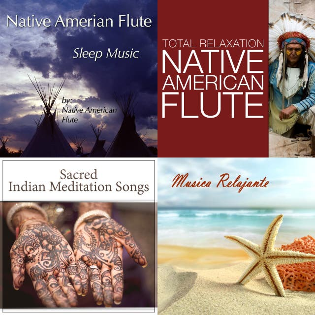 Native American Music on Spotify