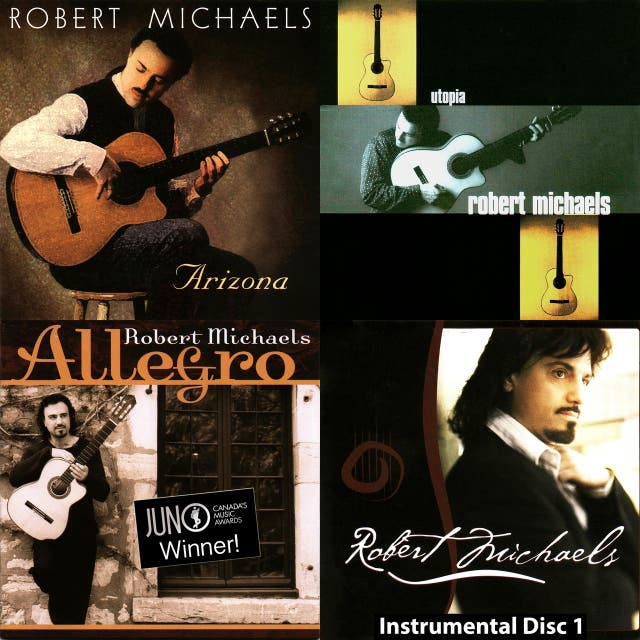 Fuego Robert Michaels On Spotify