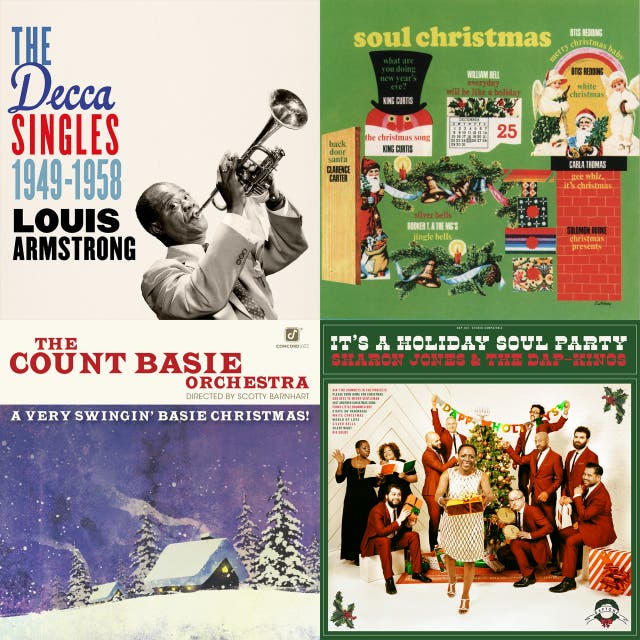 A Very Swinging Basie Christmas.Holiday Sunday On Spotify