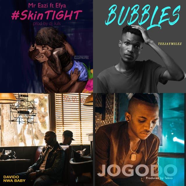 JOGODO - TEKNO - NAIJA - AFROBEAT - AFRICA on Spotify