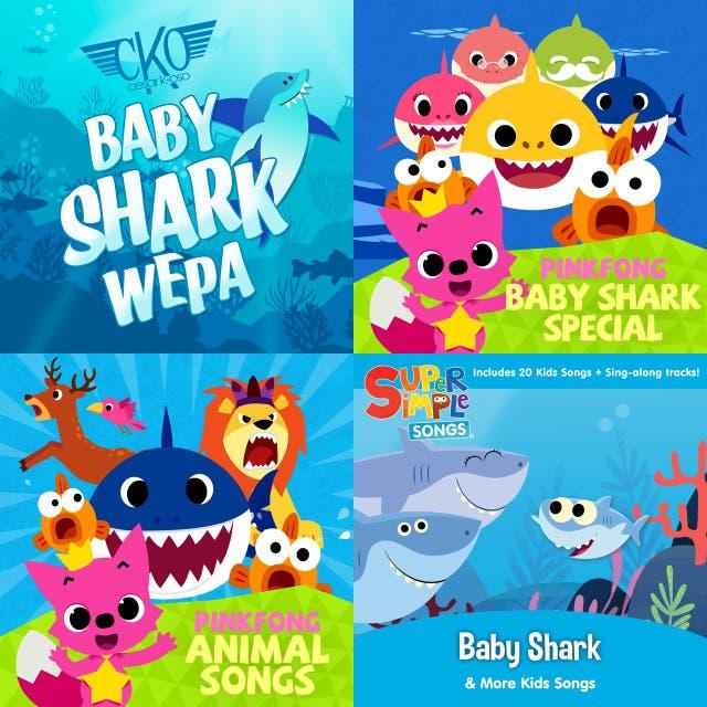 Baby Shark on Spotify
