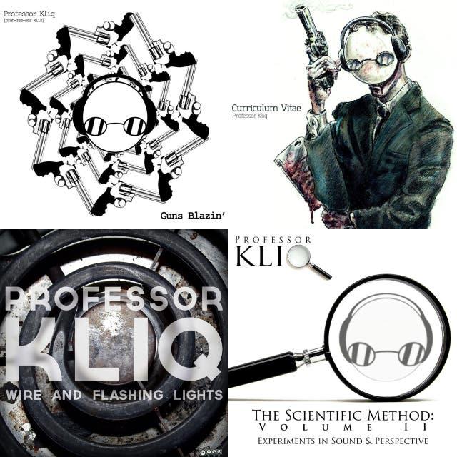 curriculum vitae professor kliq