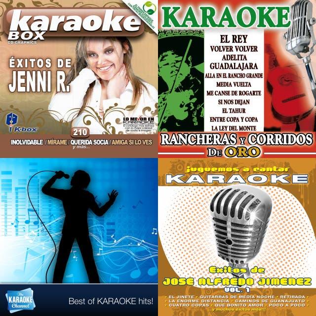 karaoke on Spotify