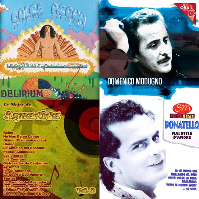 Sanremo 1972 playlist