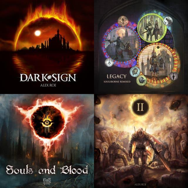 Demon Souls ,Dark Souls, BloodBorne OST on Spotify