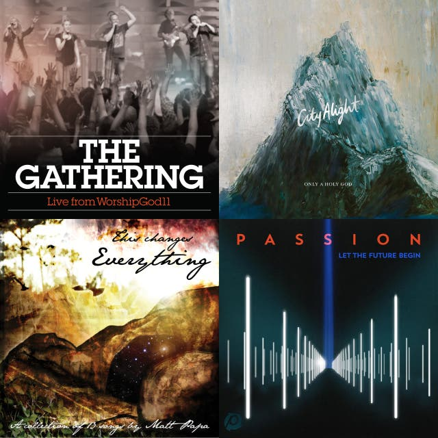Worship Songs About Freedom