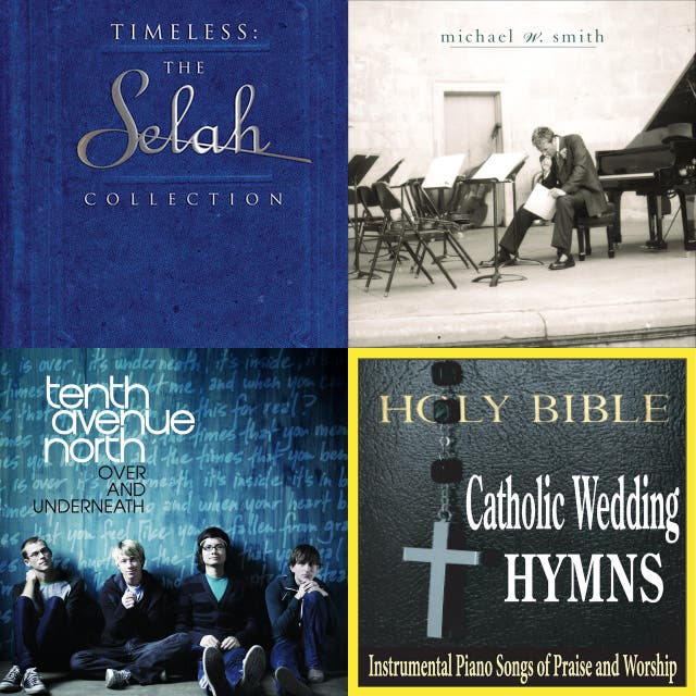 Bridal Processional Songs: Christian Wedding Processional Songs On Spotify