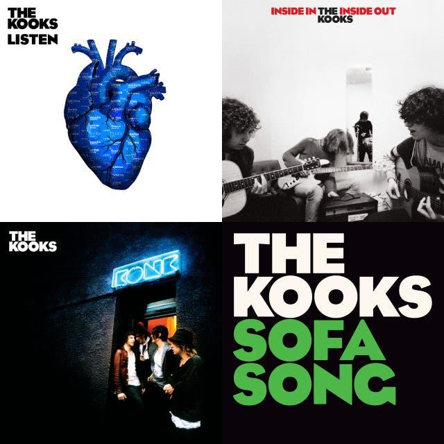 M X S The Kooks Set List On Spotify