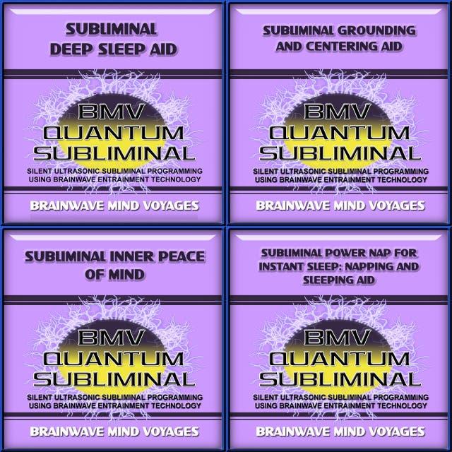 Subliminal Healing Sleep, silent tracks on Spotify