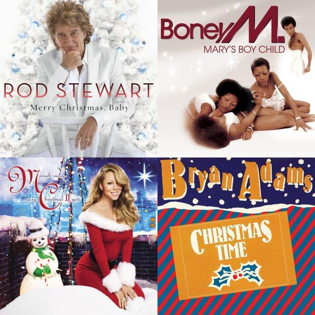Weihnachtslieder Pop.Weihnachtslieder Pop On Spotify