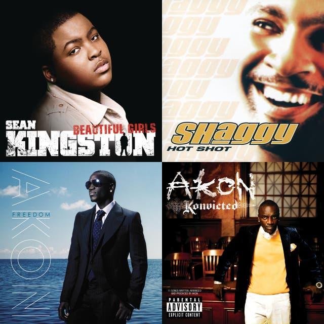 Akon — Sean Kingston on Spotify