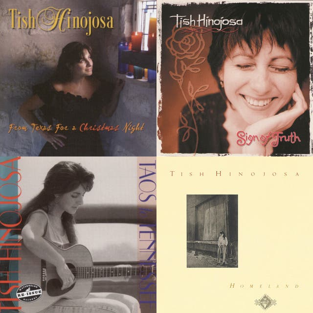 My Top 15 Favorite Female Singers of All Time on Spotify