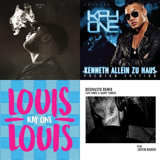 Louis Louis Kay One On Spotify