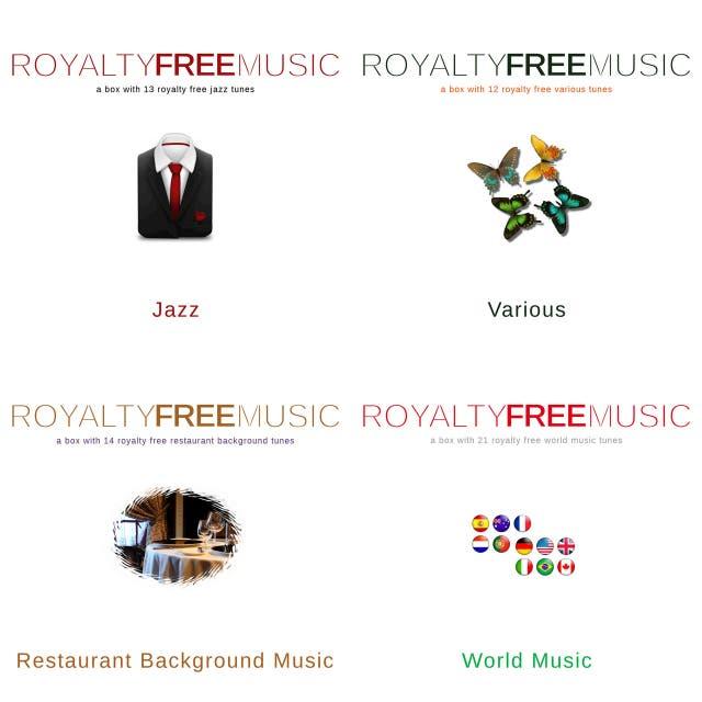 Venice – Royalty Free Music Maker on Spotify