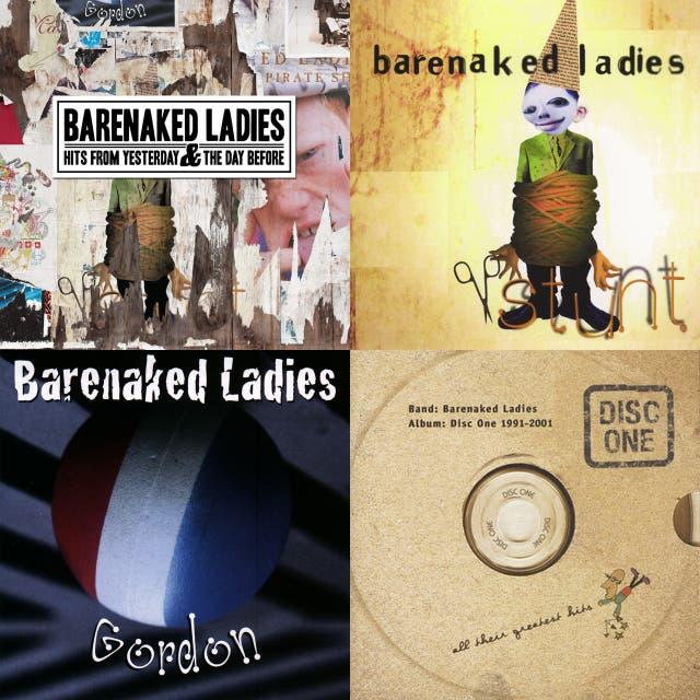 Barenaked Ladies On Spotify