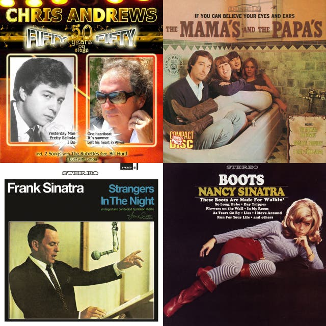 Top Hits 1966 on Spotify