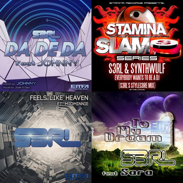 s3rl summer bass promo mix
