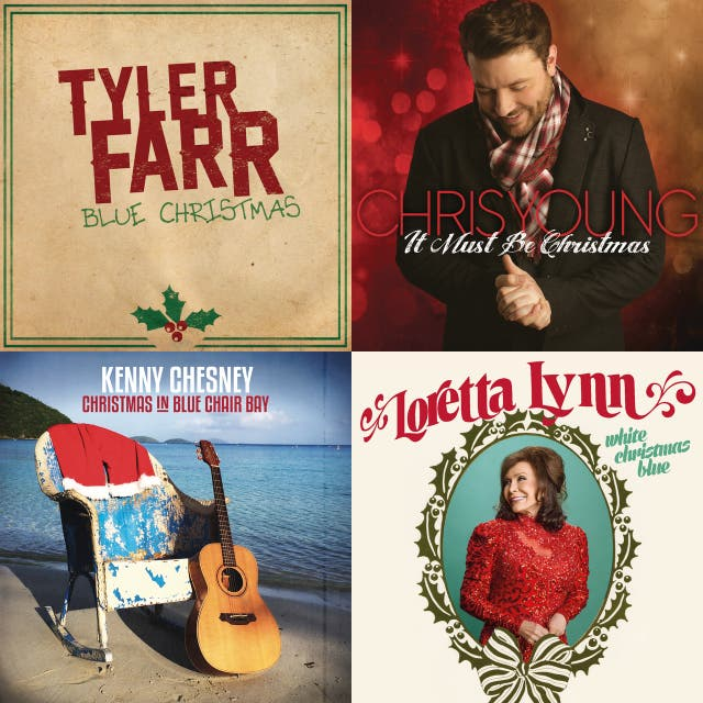 A Sony Nashville Country Christmas