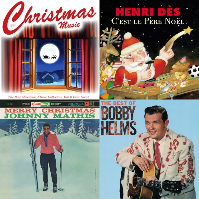 Adeste Fideles Joyeux Noel.Christmas On Spotify
