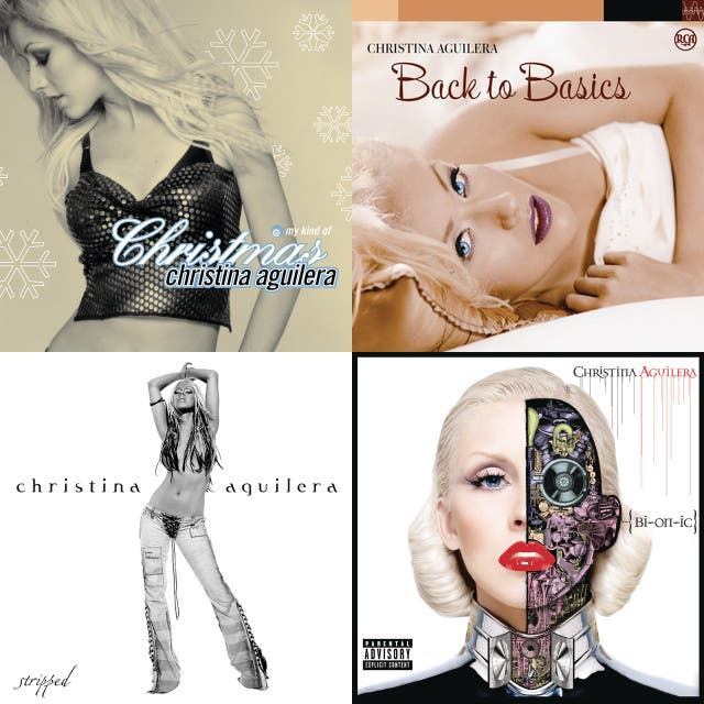 Have Yourself A Merry Little Christmas Christina Aguilera.Have Yourself A Merry Little Christmas On Spotify