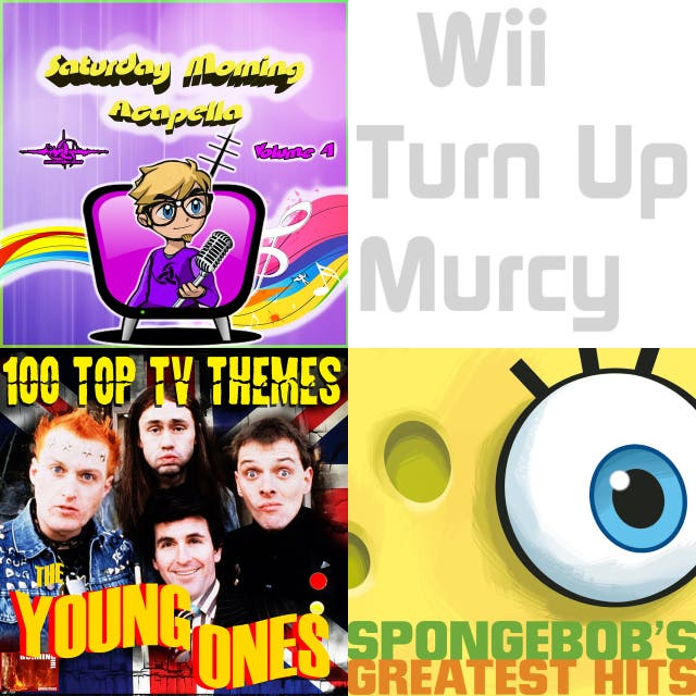 Wii theme song on Spotify