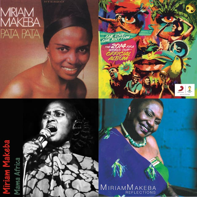 Miriam Makeba – Pata Pata on Spotify