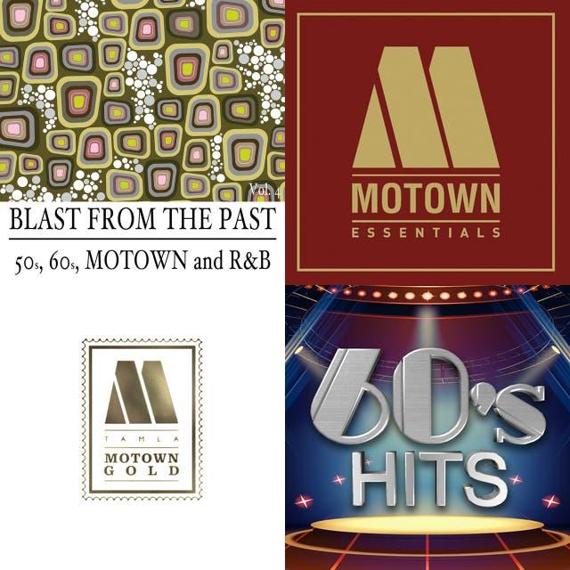 60's 70's Motown