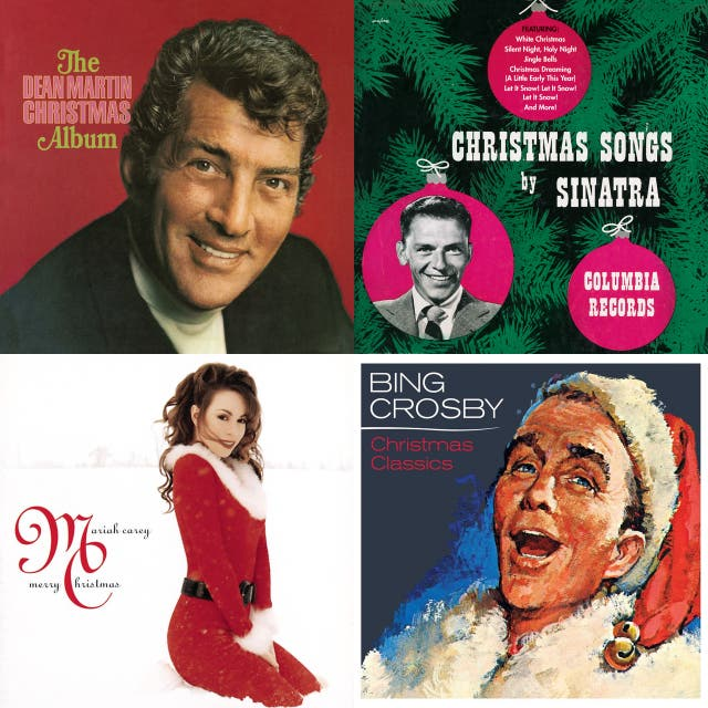 Bing Crosby Christmas Album.Style At Home S Holiday Playlist On Spotify