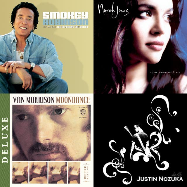 Wedding Reception Dinner Songs On Spotify