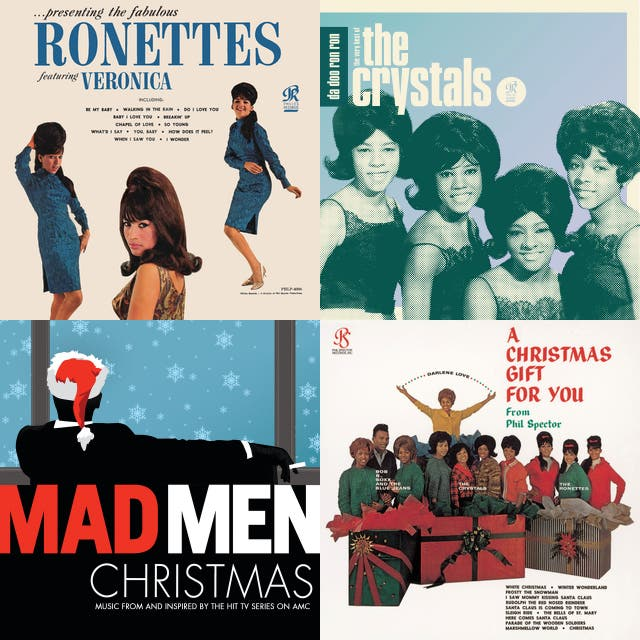 A Christmas Gift For You From Phil Spector.0037 1963 Various Artists A Christmas Gift For You From