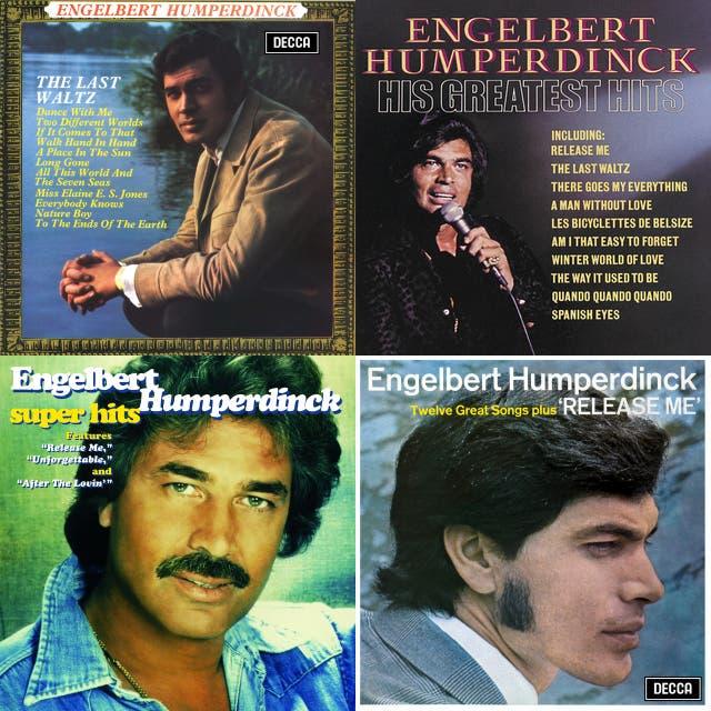 Engelbert H umperdinck – Engelbert Humperdink - The Greatest