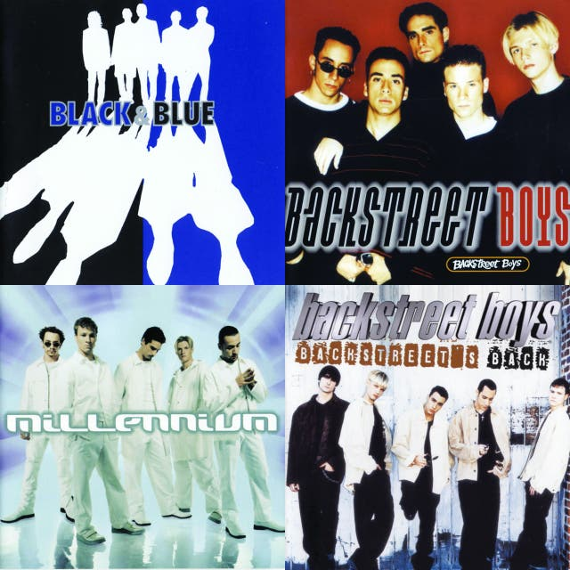 backstreet boys black and blue songs free download